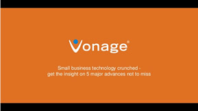 Small business technology crunched