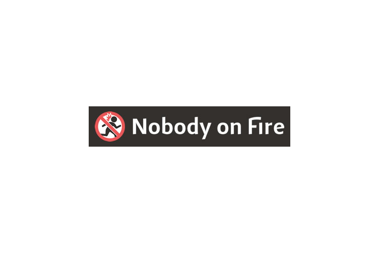 Nobody on Fire