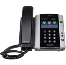 Vonage Business Phone Systems Handset