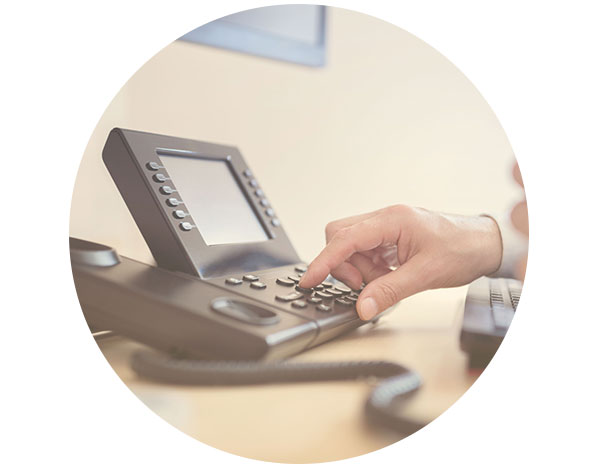 Using VoIP as a regular phone - Vonage