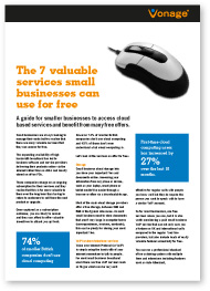 The 7 valuable services small businesses can use
